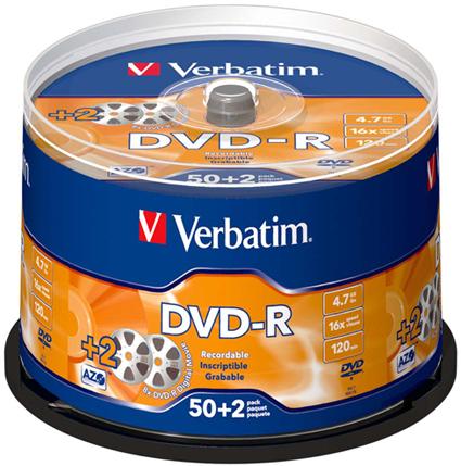 DVD-R/-RW